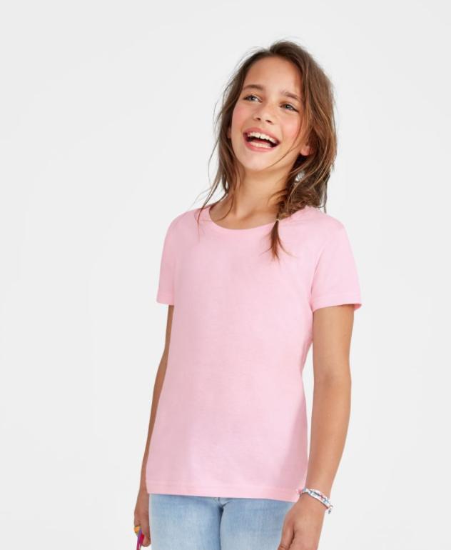 Dětské tričko dívčí