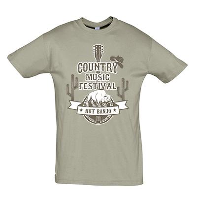 Country music festival světlejší