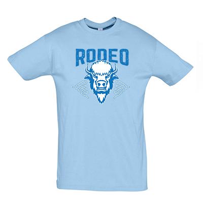 Rodeo modrá