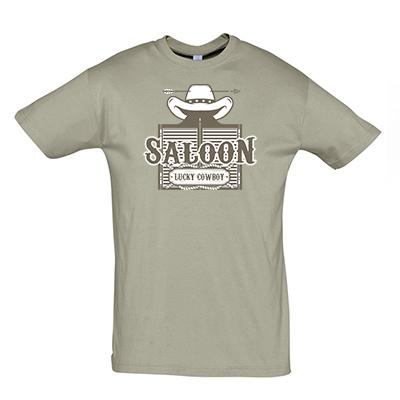 Saloon světlejší