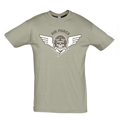 Air force světlejsí