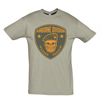 Airbone division