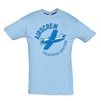 Airscrew modrá