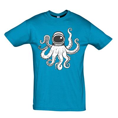 Chobotnice astronaut