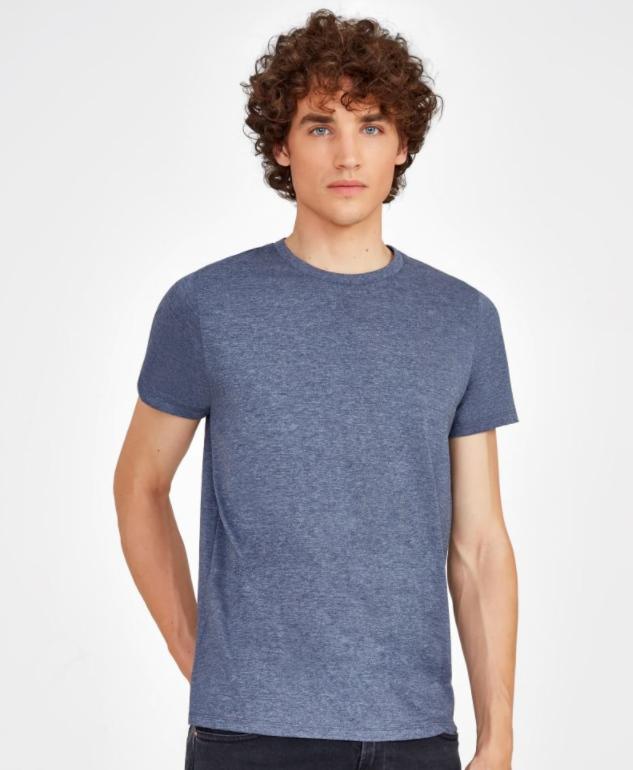 Pánské tričko mixed