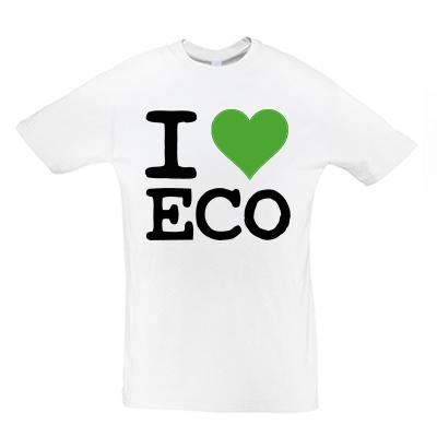I <3 eco