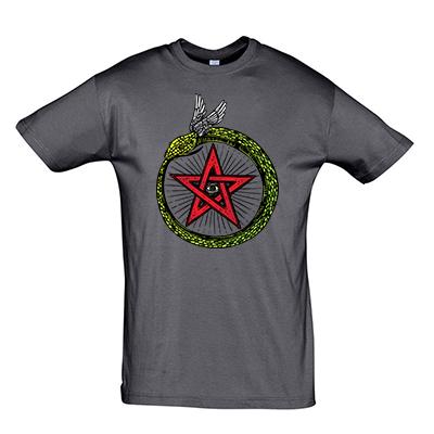 Pentagram had barva