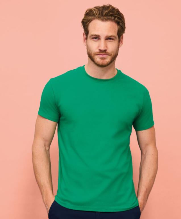 Pánské tričko premium