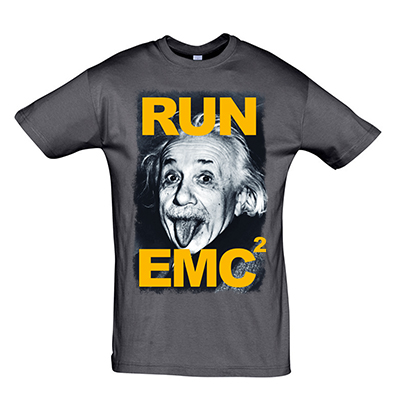 Run Einstein