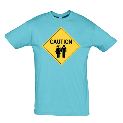 Caution rozlučka