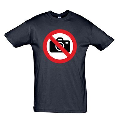 Zákaz focení