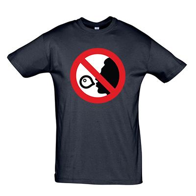 Zákaz mluvit