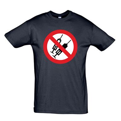 Zákaz stříkačky