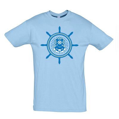 Potápěč modrá