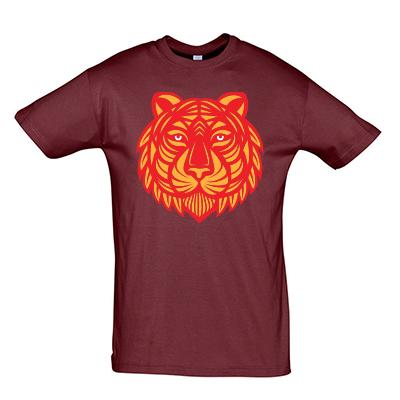 Červený tygr