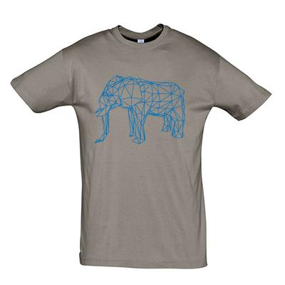 Silueta slona