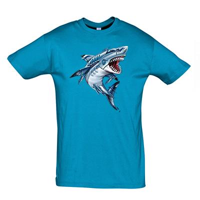 Shark Laser