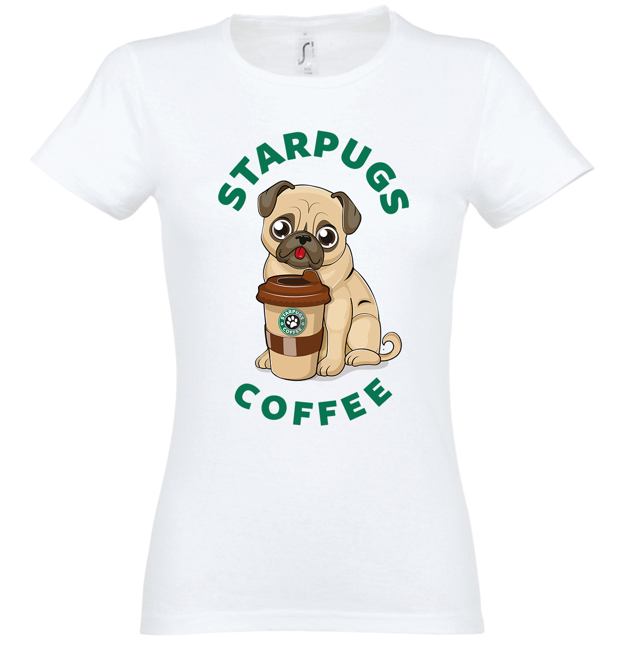 Starpugs coffee