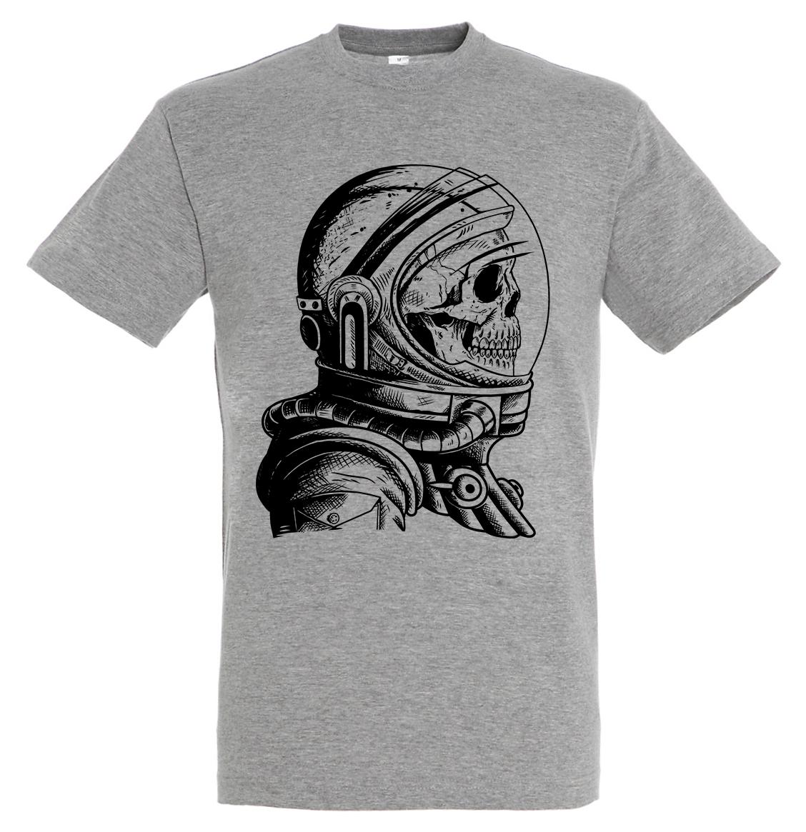 Věčný kosmonaut (černý)