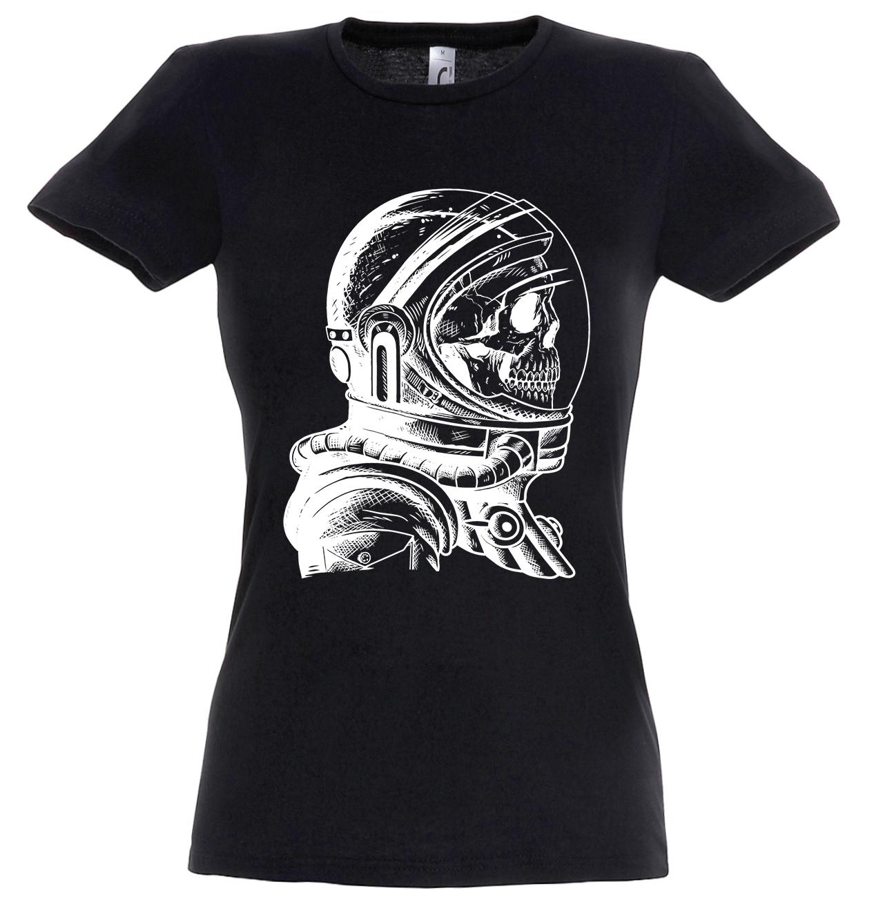 Věčný kosmonaut (bílý)